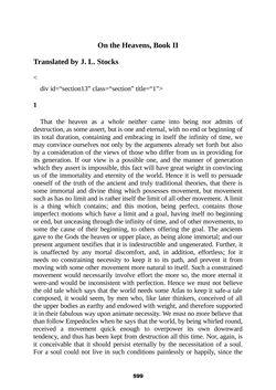 Bild der Seite - 599 - in The Complete Aristotle