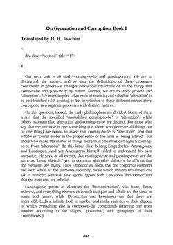 Bild der Seite - 651 - in The Complete Aristotle