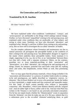 Bild der Seite - 685 - in The Complete Aristotle