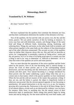 Bild der Seite - 773 - in The Complete Aristotle