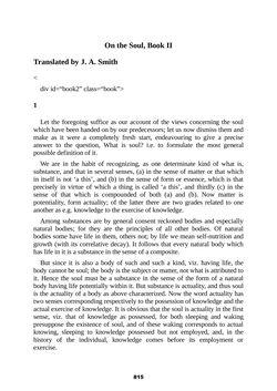 Bild der Seite - 815 - in The Complete Aristotle