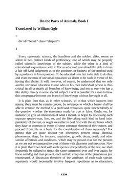 Bild der Seite - 1234 - in The Complete Aristotle