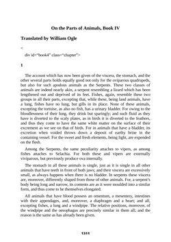 Bild der Seite - 1311 - in The Complete Aristotle