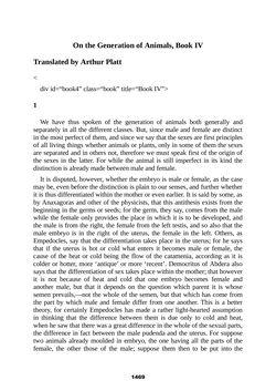 Bild der Seite - 1469 - in The Complete Aristotle