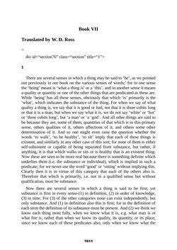 Bild der Seite - 1611 - in The Complete Aristotle