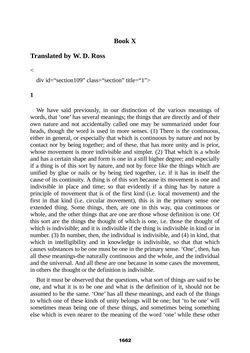 Bild der Seite - 1662 - in The Complete Aristotle