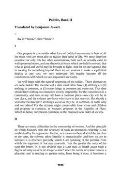 Bild der Seite - 1943 - in The Complete Aristotle