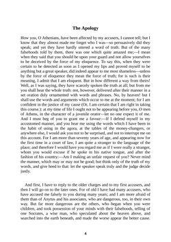 Bild der Seite - 4 - in The Complete Plato