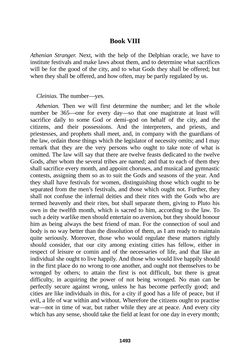 Bild der Seite - 1493 - in The Complete Plato