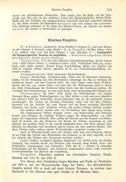 Bild der Seite - 173 - in Die eherne Mark - Eine Wanderung durch das steirische Oberland, Band 2