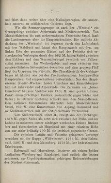 Bild der Seite - 7 - in Die nordöstliche Steiermark - Eine Wanderung durch vergessene Lande