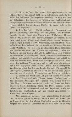 Bild der Seite - 10 - in Die nordöstliche Steiermark - Eine Wanderung durch vergessene Lande