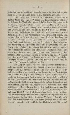 Bild der Seite - 12 - in Die nordöstliche Steiermark - Eine Wanderung durch vergessene Lande