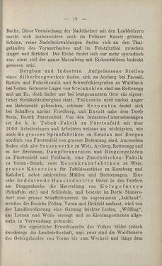 Bild der Seite - 13 - in Die nordöstliche Steiermark - Eine Wanderung durch vergessene Lande