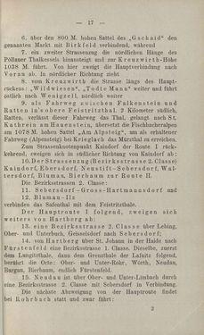 Bild der Seite - 17 - in Die nordöstliche Steiermark - Eine Wanderung durch vergessene Lande