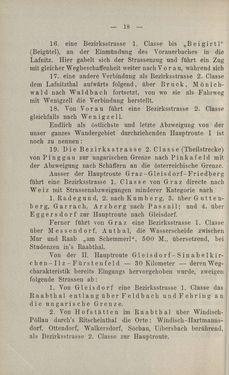 Bild der Seite - 18 - in Die nordöstliche Steiermark - Eine Wanderung durch vergessene Lande