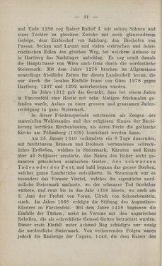 Bild der Seite - 24 - in Die nordöstliche Steiermark - Eine Wanderung durch vergessene Lande