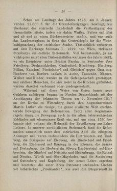 Bild der Seite - 26 - in Die nordöstliche Steiermark - Eine Wanderung durch vergessene Lande