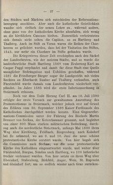 Bild der Seite - 27 - in Die nordöstliche Steiermark - Eine Wanderung durch vergessene Lande