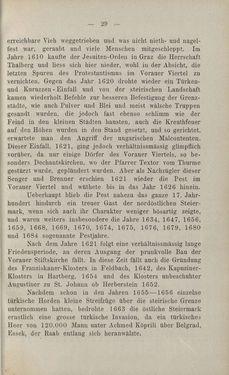 Bild der Seite - 29 - in Die nordöstliche Steiermark - Eine Wanderung durch vergessene Lande