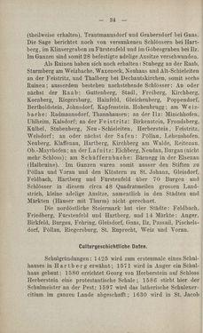 Bild der Seite - 34 - in Die nordöstliche Steiermark - Eine Wanderung durch vergessene Lande