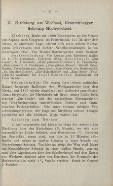 Bild der Seite - 41 - in Die nordöstliche Steiermark - Eine Wanderung durch vergessene Lande