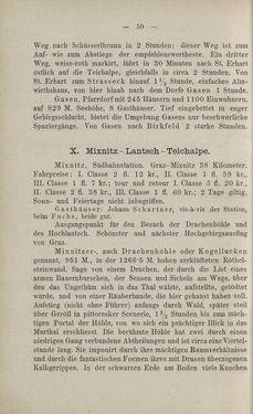 Bild der Seite - 50 - in Die nordöstliche Steiermark - Eine Wanderung durch vergessene Lande