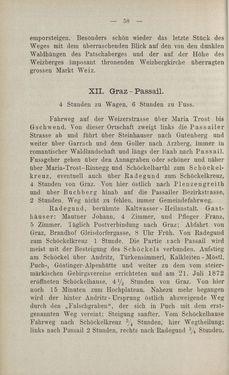 Bild der Seite - 58 - in Die nordöstliche Steiermark - Eine Wanderung durch vergessene Lande