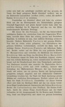 Bild der Seite - 60 - in Die nordöstliche Steiermark - Eine Wanderung durch vergessene Lande