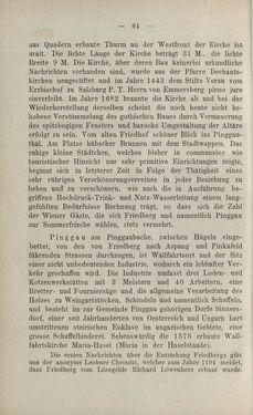 Bild der Seite - 64 - in Die nordöstliche Steiermark - Eine Wanderung durch vergessene Lande