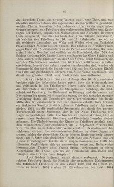 Bild der Seite - 66 - in Die nordöstliche Steiermark - Eine Wanderung durch vergessene Lande