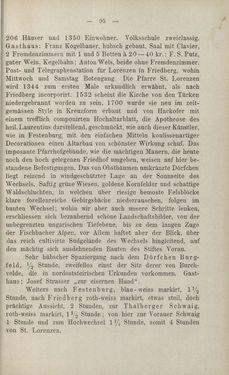 Bild der Seite - 95 - in Die nordöstliche Steiermark - Eine Wanderung durch vergessene Lande
