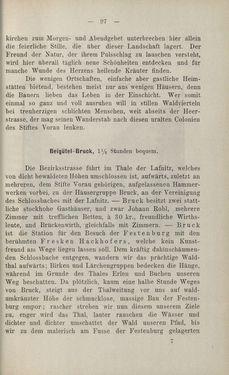 Bild der Seite - 97 - in Die nordöstliche Steiermark - Eine Wanderung durch vergessene Lande