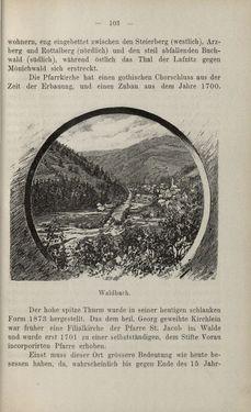 Bild der Seite - 103 - in Die nordöstliche Steiermark - Eine Wanderung durch vergessene Lande