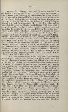 Bild der Seite - 117 - in Die nordöstliche Steiermark - Eine Wanderung durch vergessene Lande