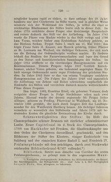 Bild der Seite - 120 - in Die nordöstliche Steiermark - Eine Wanderung durch vergessene Lande
