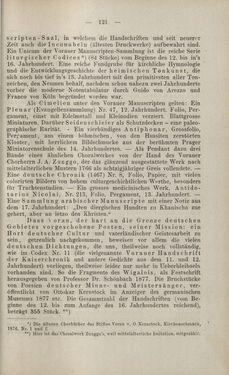 Bild der Seite - 121 - in Die nordöstliche Steiermark - Eine Wanderung durch vergessene Lande