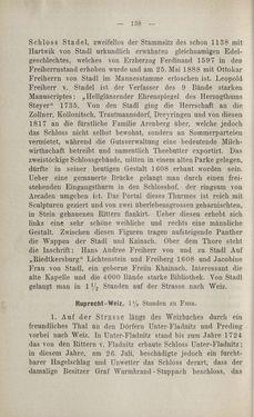 Bild der Seite - 138 - in Die nordöstliche Steiermark - Eine Wanderung durch vergessene Lande