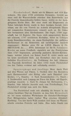 Bild der Seite - 144 - in Die nordöstliche Steiermark - Eine Wanderung durch vergessene Lande