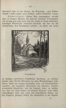 Bild der Seite - 145 - in Die nordöstliche Steiermark - Eine Wanderung durch vergessene Lande