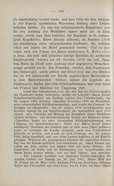 Bild der Seite - 146 - in Die nordöstliche Steiermark - Eine Wanderung durch vergessene Lande