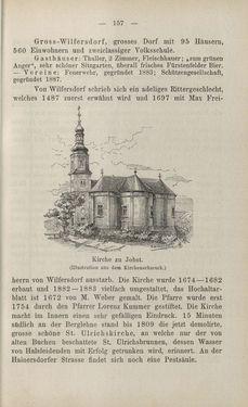 Bild der Seite - 157 - in Die nordöstliche Steiermark - Eine Wanderung durch vergessene Lande