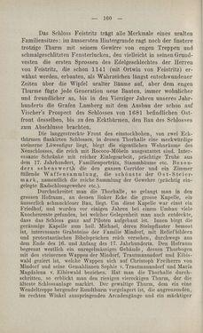 Bild der Seite - 160 - in Die nordöstliche Steiermark - Eine Wanderung durch vergessene Lande