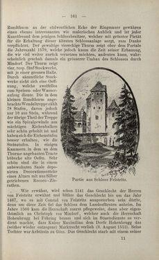Bild der Seite - 161 - in Die nordöstliche Steiermark - Eine Wanderung durch vergessene Lande