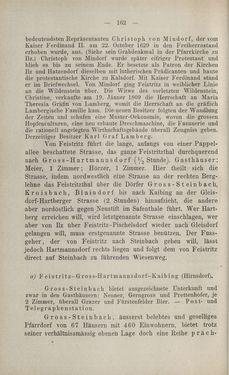 Bild der Seite - 162 - in Die nordöstliche Steiermark - Eine Wanderung durch vergessene Lande