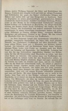 Bild der Seite - 165 - in Die nordöstliche Steiermark - Eine Wanderung durch vergessene Lande