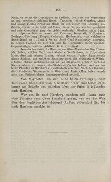 Bild der Seite - 166 - in Die nordöstliche Steiermark - Eine Wanderung durch vergessene Lande