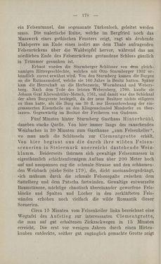 Bild der Seite - 178 - in Die nordöstliche Steiermark - Eine Wanderung durch vergessene Lande