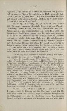 Bild der Seite - 184 - in Die nordöstliche Steiermark - Eine Wanderung durch vergessene Lande