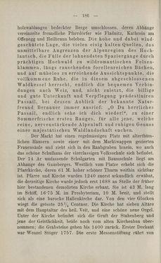 Bild der Seite - 186 - in Die nordöstliche Steiermark - Eine Wanderung durch vergessene Lande